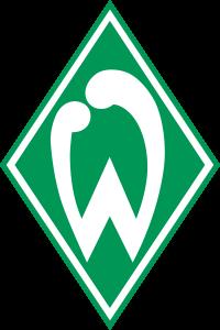 werder bremen logo 41 200x300 - SV Werder Bremen Logo