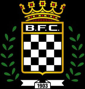 boavista fc logo 41 288x300 - Boavista FC Logo
