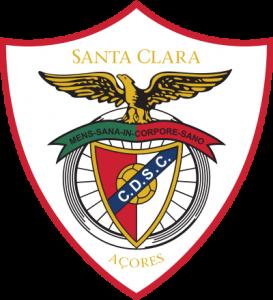 santa clara fc logo 41 273x300 - Santa Clara Logo