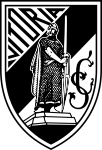 vitoria sport club logo 41 205x300 - Vitória Sport Clube Logo