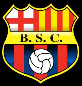 barcelona guayaquil logo 41 288x300 - Barcelona SC Guayaquil Logo