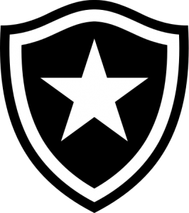 botafogo logo escudo 51 266x300 - Botafogo Logo