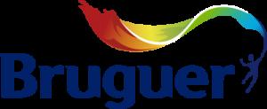 bruguer logo 41 300x123 - Bruguer Paints Logo