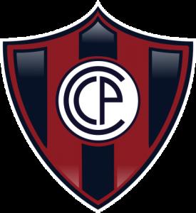 cerro porteno logo 4 11 275x300 - Cerro Porteño Logo