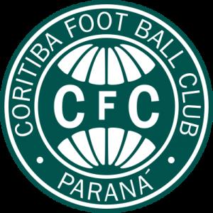 coritiba logo escudo 61 300x300 - Coritiba FC Logo