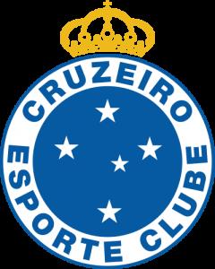 cruzeiro logo escudo 12 1 240x300 - Cruzeiro EC Logo