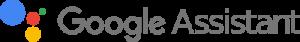 google assistant logo 41 300x42 - Google Assistant Logo