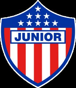 junior barranquilla logo 41 260x300 - Junior FC de Barranquilla Logo