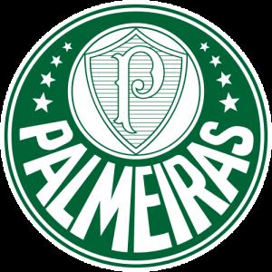 palmeiras logo 11 300x300 - Palmeiras Logo