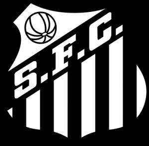 santos logo escudo 111 300x294 - Santos FC Logo