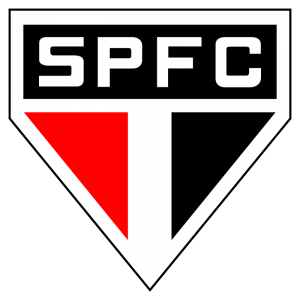 sao paulo logo escudo 31 300x300 - São Paulo FC Logo