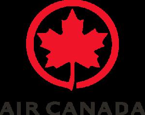 air canada logo 51 300x237 - Air Canada Logo
