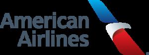 american airlines logo 51 300x111 - American Airlines Logo