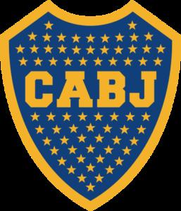 boca juniors logo escudo 4 11 257x300 - Boca Juniors Logo