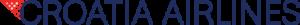 croatia airlines logo 41 300x25 - Croatia Airlines Logo