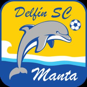 delfin sporting club logo 41 300x300 - Delfin SC Logo