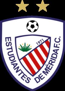 estudiantes de merida logo 51 214x300 - Estudiantes de Mérida Logo