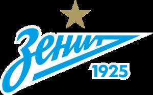 fc zenit logo 41 300x187 - FC Zenit Logo