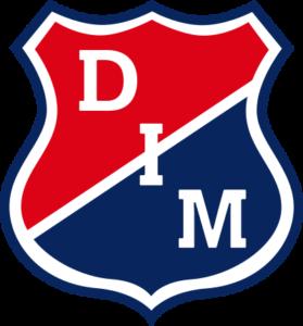 independiente medellin logo 41 279x300 - Independiente Medellín Logo