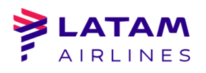 latam logo 171 300x107 - Latam Airlines Logo