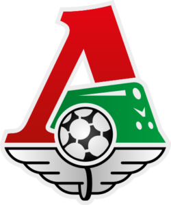 lokomotiv logo 41 250x300 - FC Lokomotiv Moscow Logo