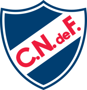 nacional do uruguai logo escudo 51 291x300 - Club Nacional Logo - Uruguay