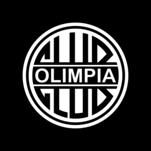 olimpia logo escudo 51 300x300 - Club Olimpia Logo