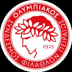 olympiacos logo 51 300x300 - Olympiacos Logo