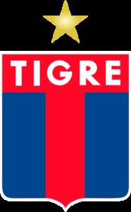 tigre logo argentina 41 186x300 - Club Atlético Tigre Logo - Argentina