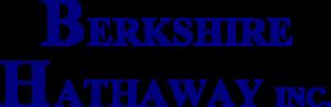 berkshire hathaway inc logo 51 300x97 - Berkshire Hathaway Logo