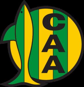 ca aldosivi logo 41 291x300 - CA Aldosivi Logo