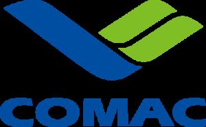comac logo 41 300x186 - COMAC Logo