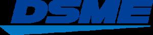 dsme logo 41 1 300x69 - DSME Logo