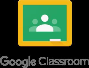 google classroom logo 51 300x230 - Google Classroom Logo