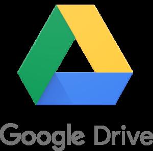 google drive logo 51 300x297 - Google Drive Logo
