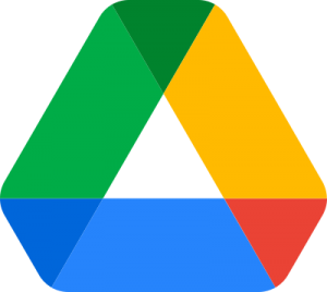 google drive logo 7 11 300x268 - Google Drive Logo