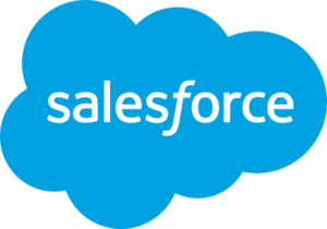 salesforce logo 41 300x210 - Salesforce Logo