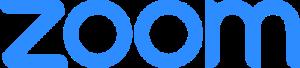 zoom logo 41 300x68 - Zoom Logo