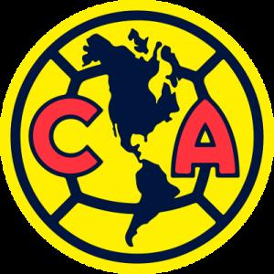 america mexico logo 51 300x300 - Club América Logo