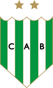 banfield logo 51 183x300 - Club Atlético Banfield Logo