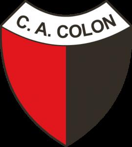 c a colon logo 41 270x300 - Club Atlético Colón Logo
