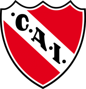 clube independiente logo escudo 51 289x300 - Club Atlético Independiente Logo