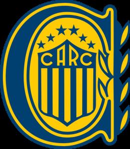rosario central logo escudo 51 261x300 - Rosário Central Logo