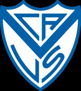 velez logo escudo 101 269x300 - CA Vélez Sarsfield Logo