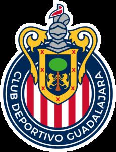 chivas guadalajara logo 41 230x300 - Chivas Guadalajara Logo