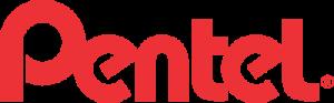 pentel logo 41 300x93 - Pentel Logo