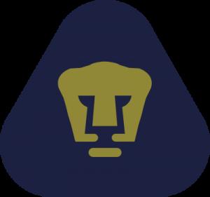 pumas unam logo 41 300x281 - Pumas UNAM Logo