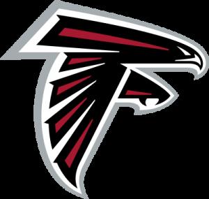 atlanta falcons logo 61 300x285 - Atlanta Falcons Logo