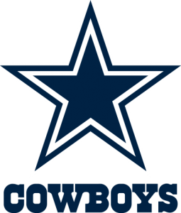 dallas cowboys logo 41 255x300 - Dallas Cowboys Logo