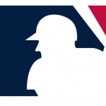 mlb logo 41 150x150 - MLB Logo - Major League Baseball Logo